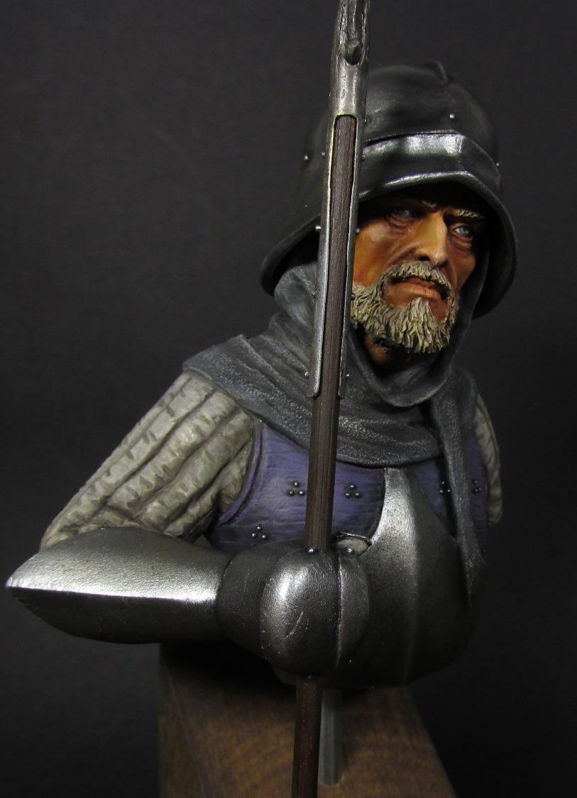 Figures: Veteran, photo #2