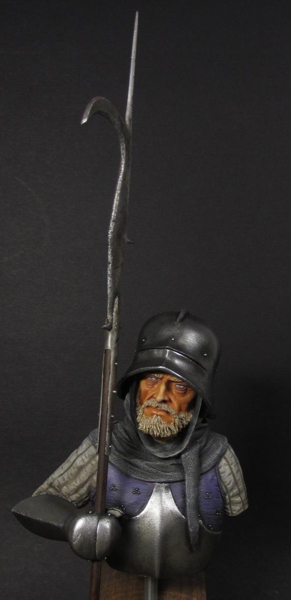 Figures: Veteran, photo #9