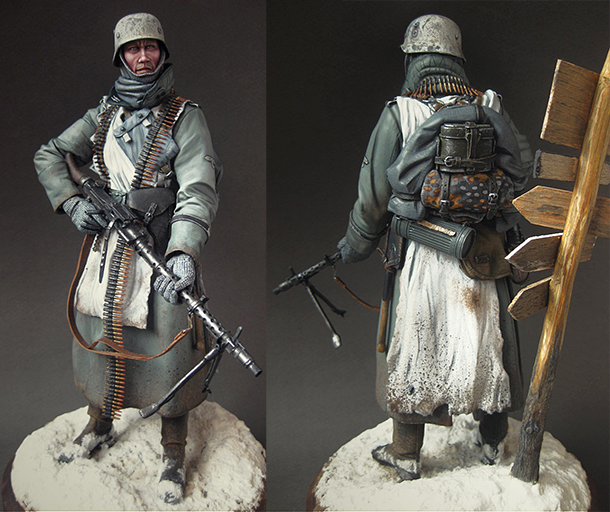Figures: Winter 1941