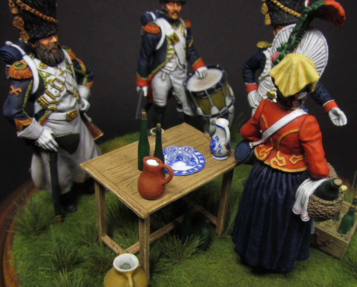 Dioramas and Vignettes: Une fois en Europe, photo #6