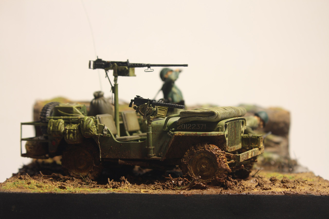 Dioramas and Vignettes: The Spring, photo #2