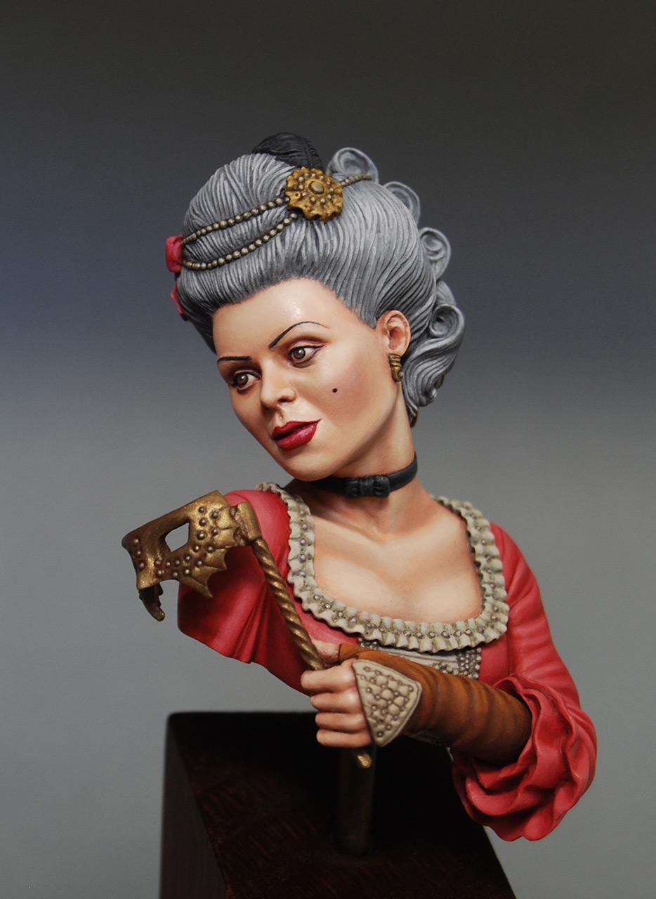 Figures: Masquerade, photo #10