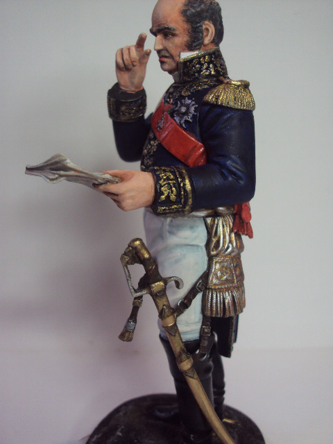 Figures: Marshal Davout, photo #10