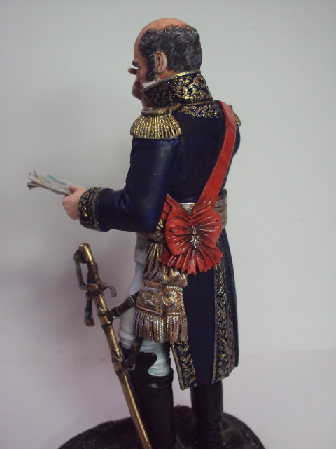 Figures: Marshal Davout, photo #11