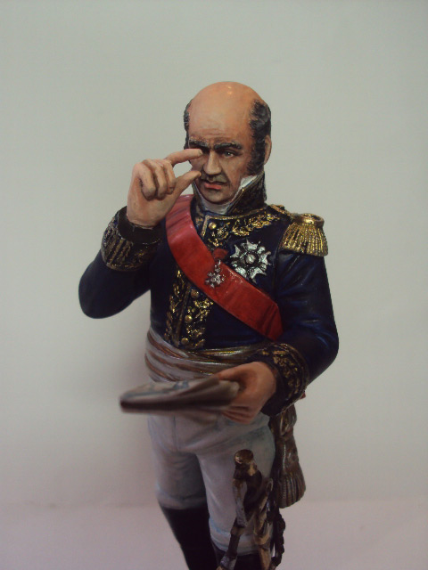 Figures: Marshal Davout, photo #12