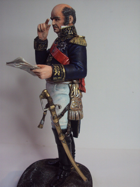 Figures: Marshal Davout, photo #2