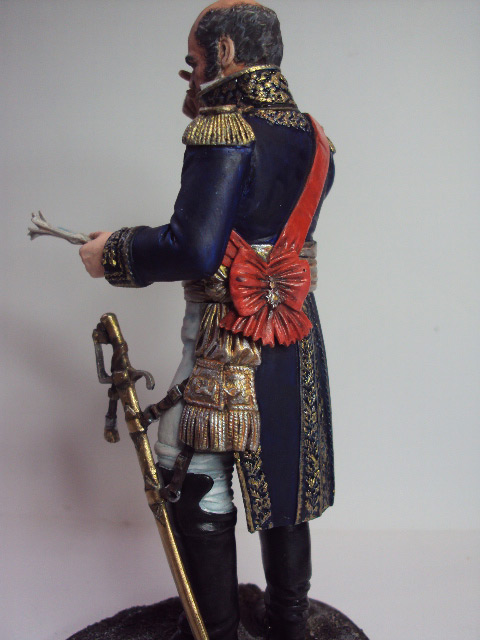 Figures: Marshal Davout, photo #3