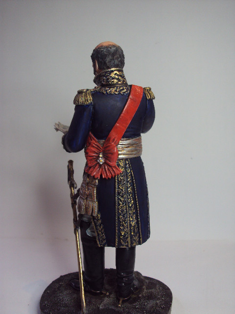 Figures: Marshal Davout, photo #4