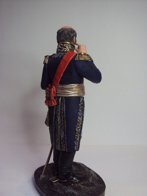Figures: Marshal Davout, photo #5