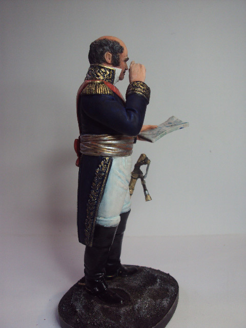 Figures: Marshal Davout, photo #6
