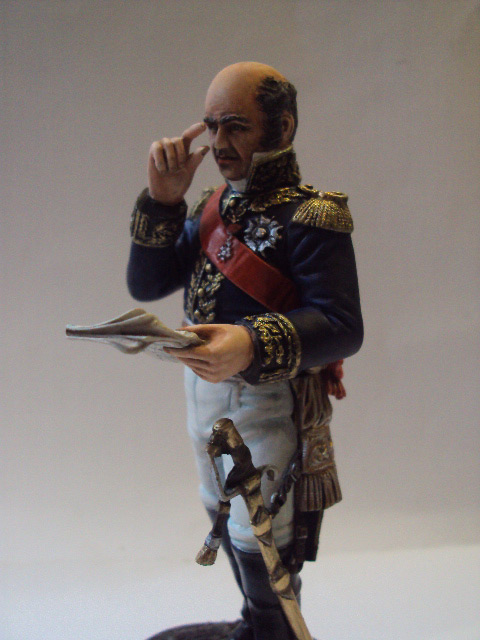 Figures: Marshal Davout, photo #7