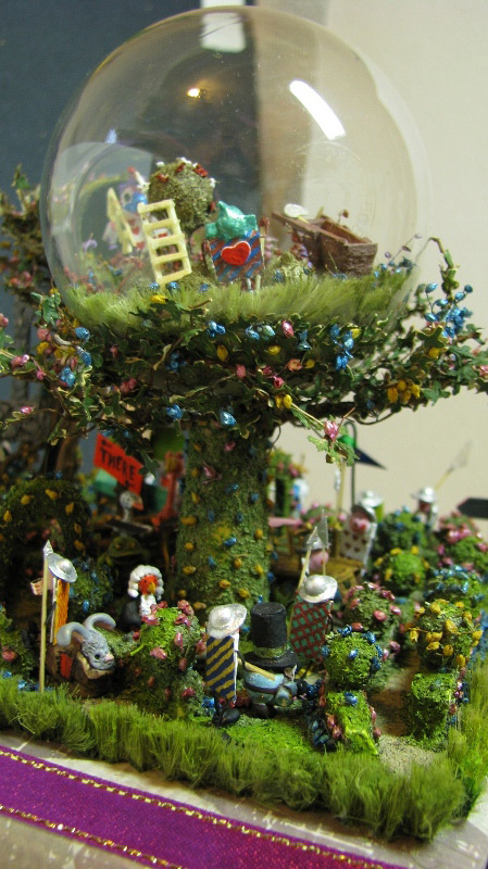 Miscellaneous: Alice's Wonder Garden, photo #10