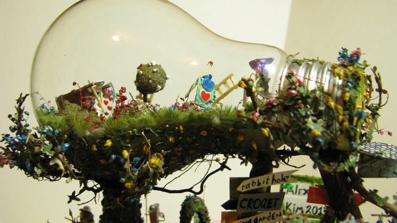 Miscellaneous: Alice's Wonder Garden, photo #11
