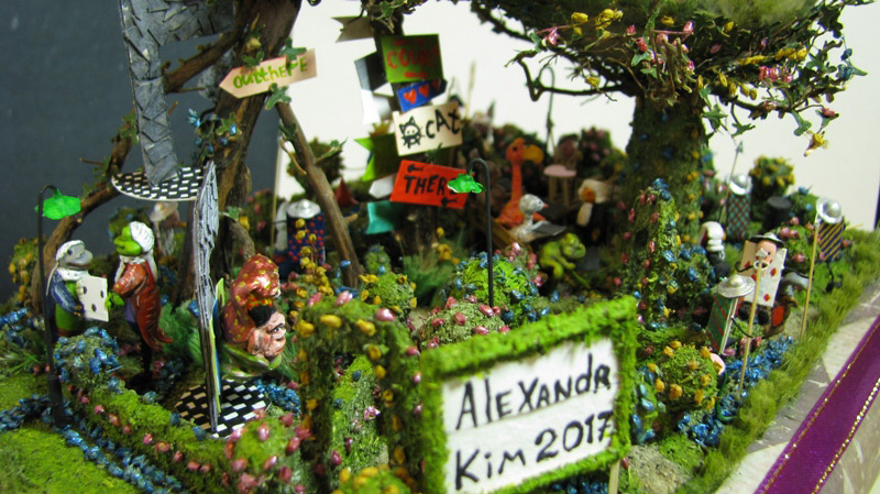 Miscellaneous: Alice's Wonder Garden, photo #20