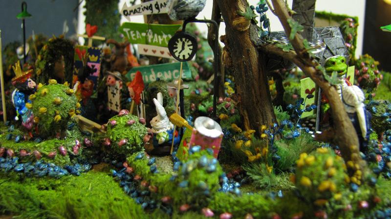 Miscellaneous: Alice's Wonder Garden, photo #22