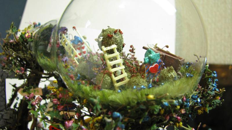 Miscellaneous: Alice's Wonder Garden, photo #26