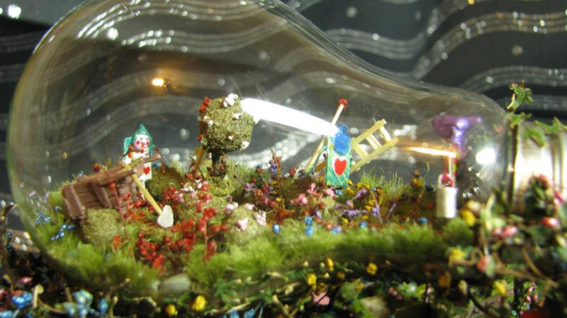 Miscellaneous: Alice's Wonder Garden, photo #32