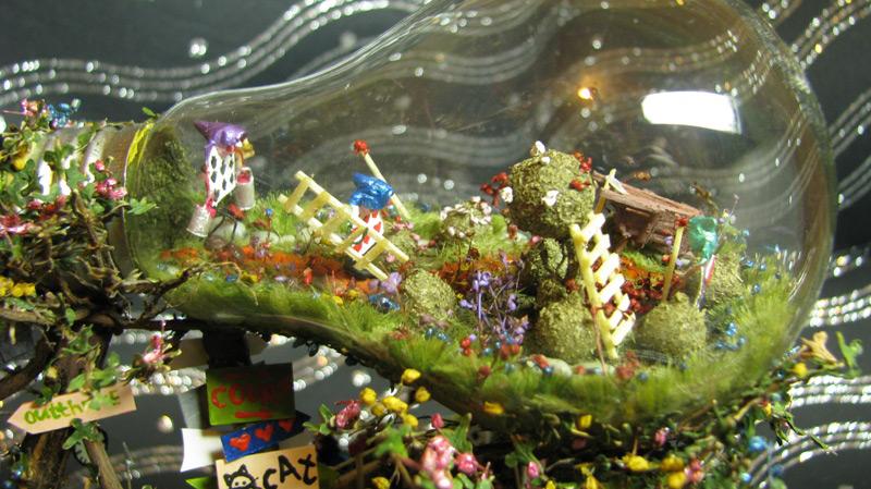 Miscellaneous: Alice's Wonder Garden, photo #33
