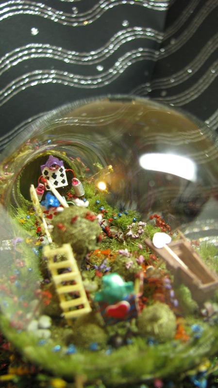 Miscellaneous: Alice's Wonder Garden, photo #36