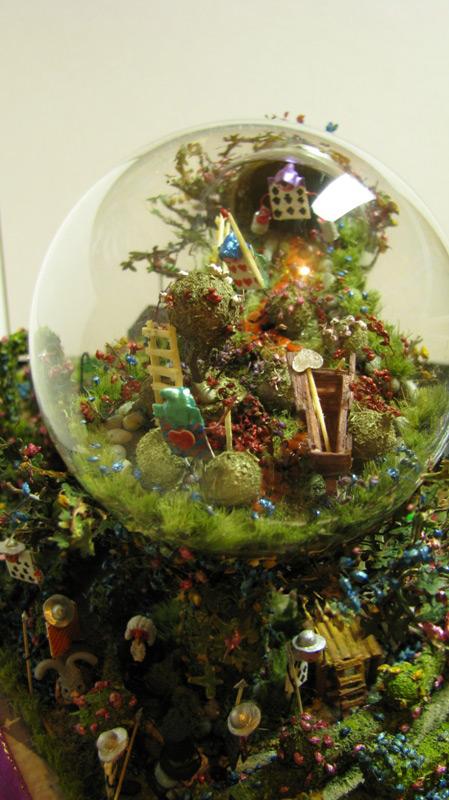 Miscellaneous: Alice's Wonder Garden, photo #37
