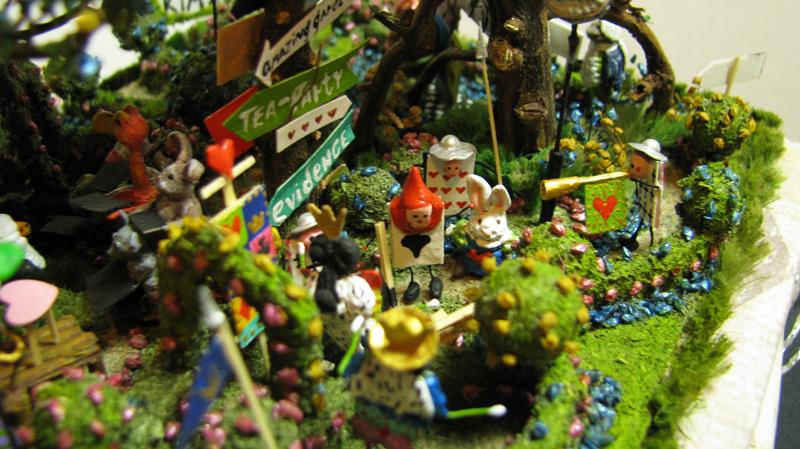 Miscellaneous: Alice's Wonder Garden, photo #40