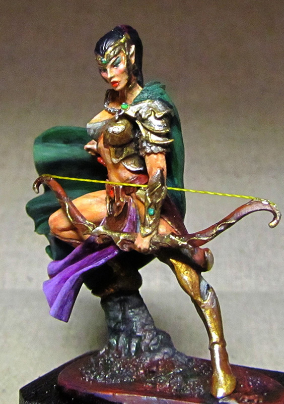Miscellaneous: Elven girl, photo #4
