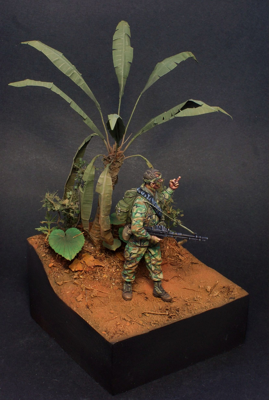 Dioramas and Vignettes: Best wishes, photo #12