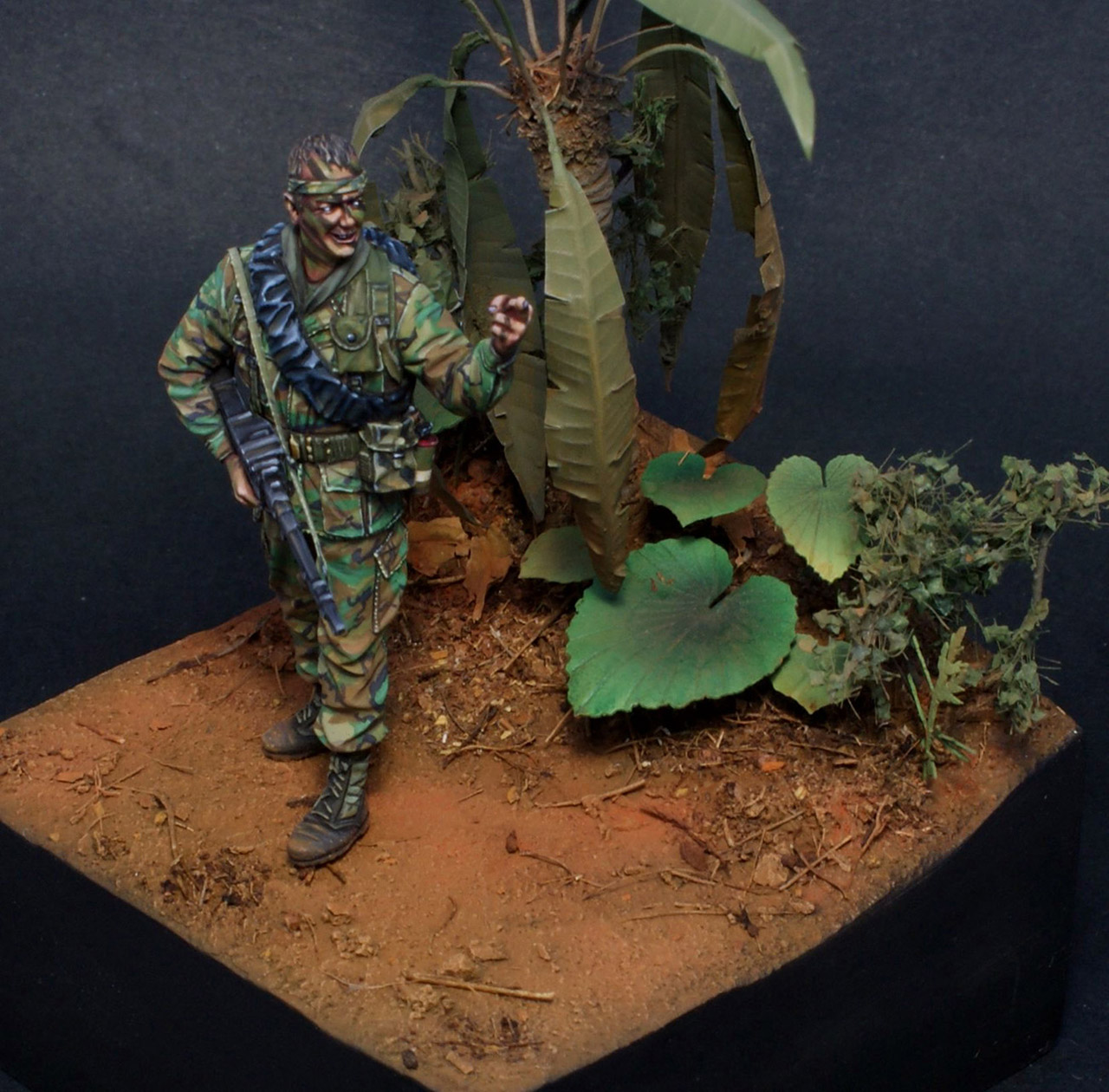 Dioramas and Vignettes: Best wishes, photo #8