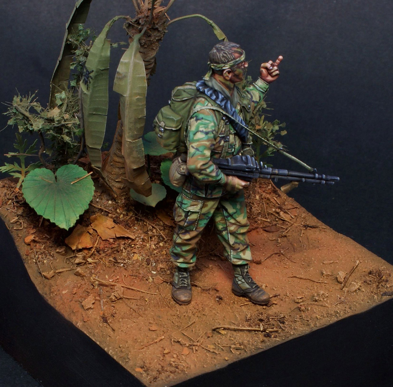Dioramas and Vignettes: Best wishes, photo #9