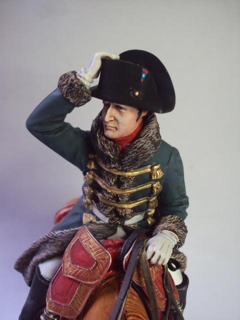 Figures: Escape of Napoleon, photo #12
