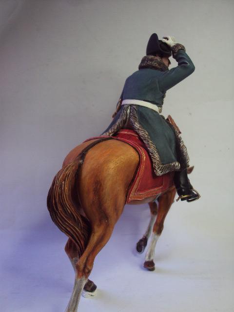 Figures: Escape of Napoleon, photo #4