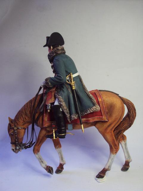 Figures: Escape of Napoleon, photo #6