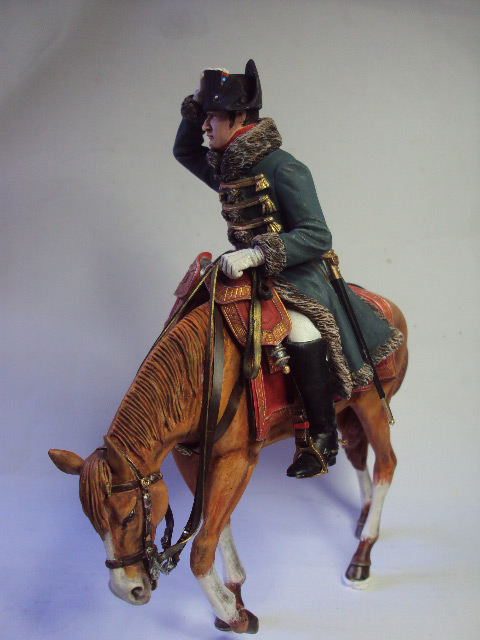 Figures: Escape of Napoleon, photo #7
