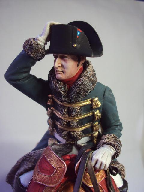 Figures: Escape of Napoleon, photo #8