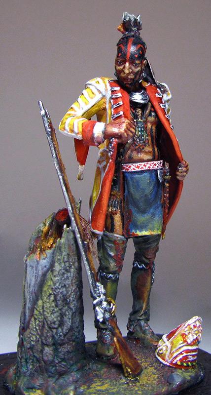 Figures: Iroquois, photo #10