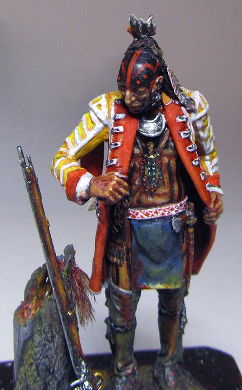 Figures: Iroquois, photo #7