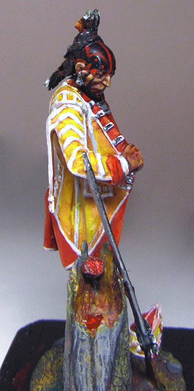 Figures: Iroquois, photo #9