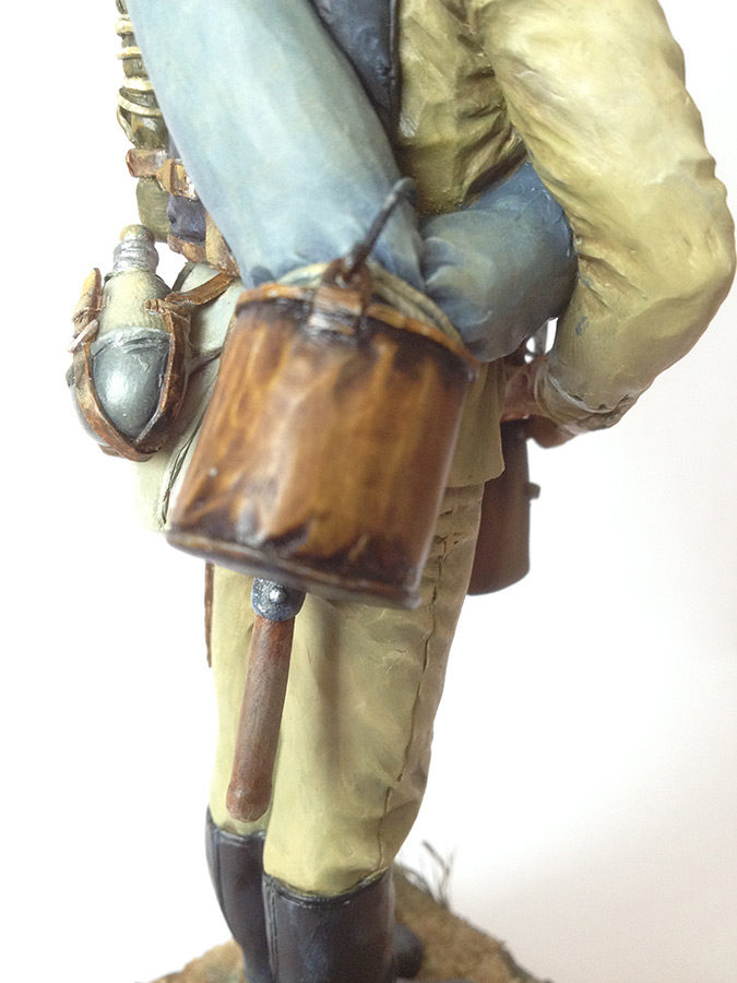 Figures: Private, Leib Guard Semyonovsky regt., photo #11