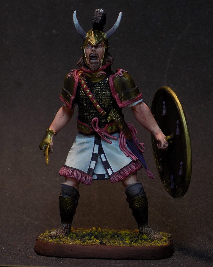 Figures: Agamemnon, photo #1