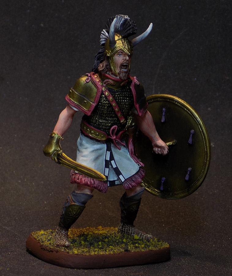 Figures: Agamemnon, photo #2