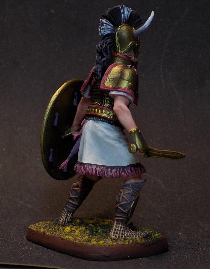Figures: Agamemnon, photo #4
