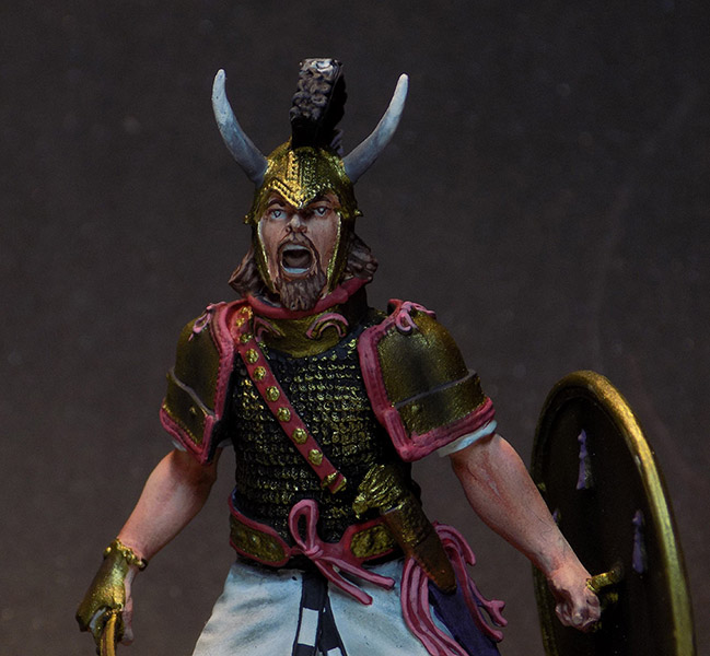 Figures: Agamemnon, photo #8