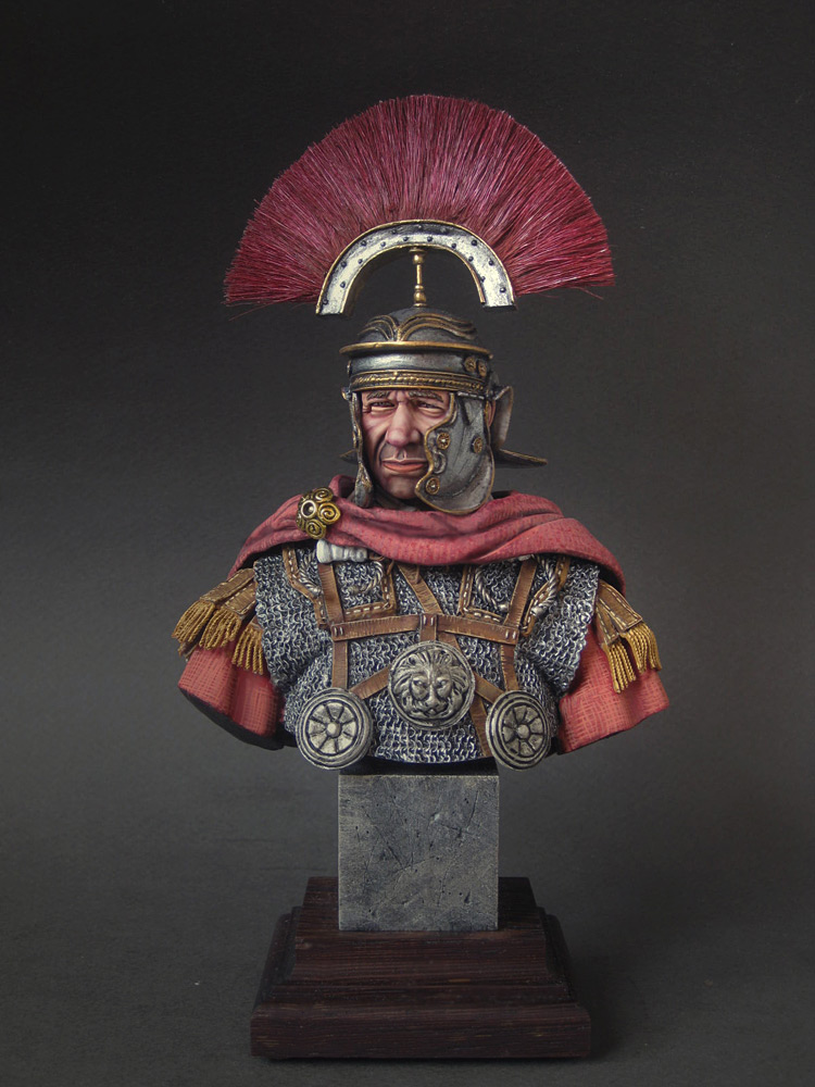 Figures: Centurion, photo #1