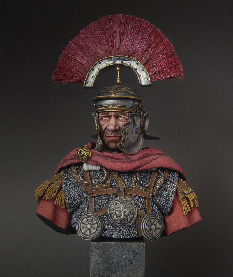 Figures: Centurion, photo #3