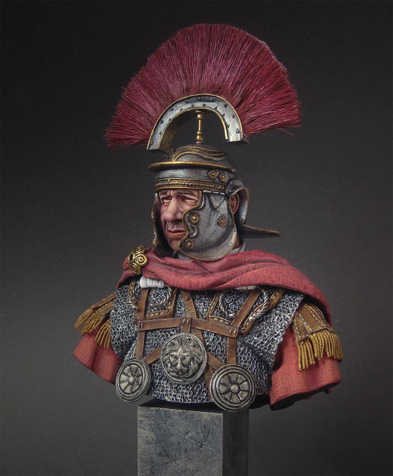 Figures: Centurion, photo #4