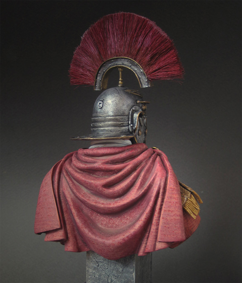 Figures: Centurion, photo #6