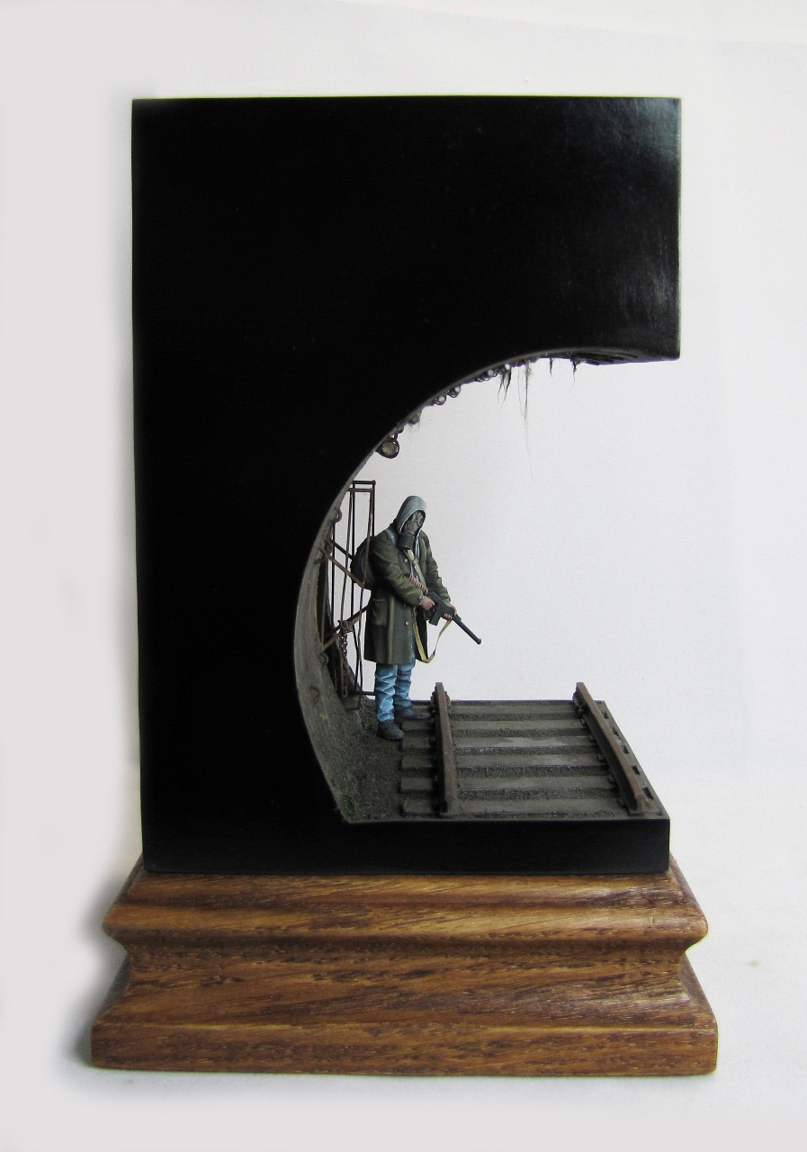 Dioramas and Vignettes: To the darkness, photo #5