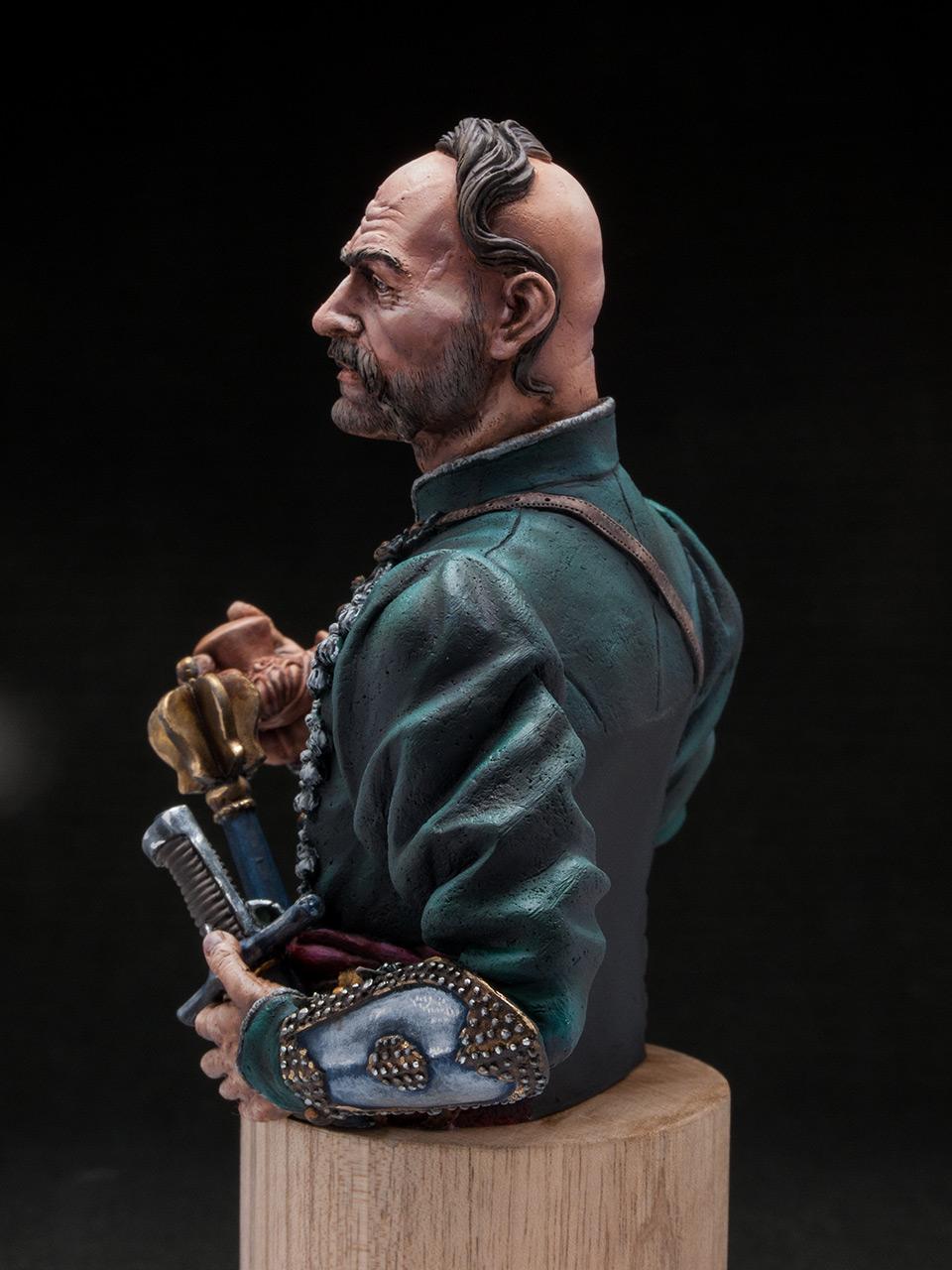 Figures: Ivan Sirko, photo #4