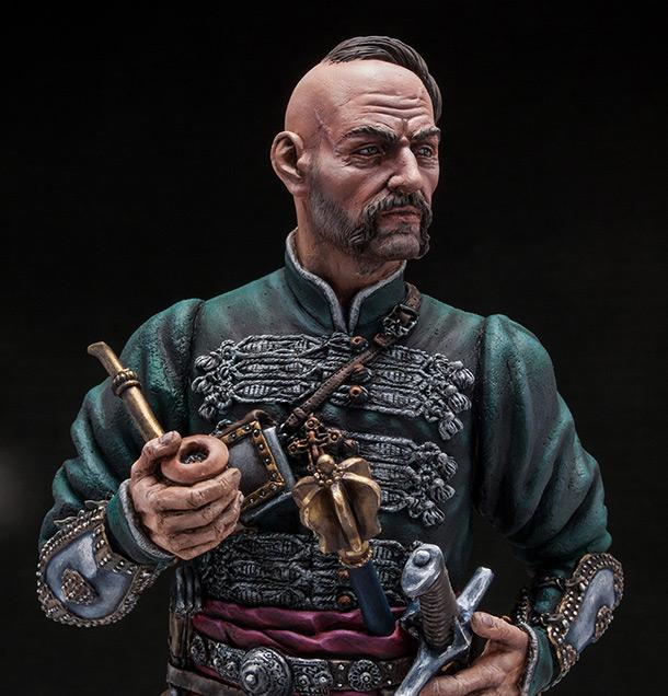 Figures: Ivan Sirko