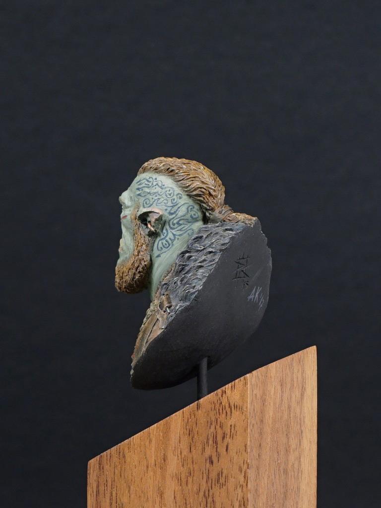 Miscellaneous: Ragnok, Norse Orc Hero, photo #4